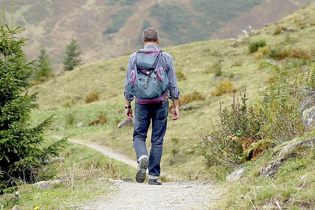 山道で道に迷う夢の意味