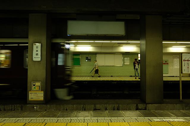 駅の中で迷う夢の意味