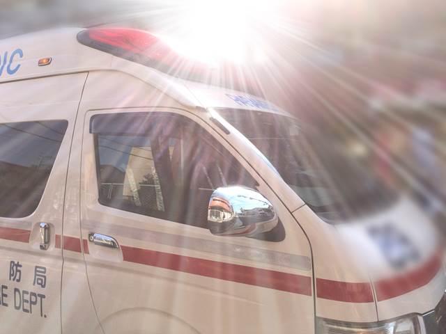 自分で救急車を運転していて事故を起こす夢の意味
