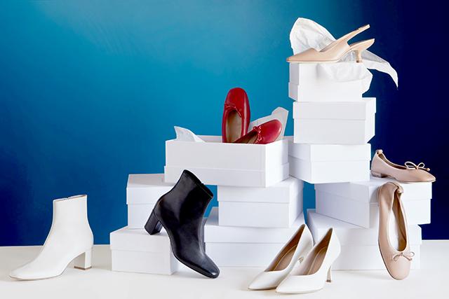 靴の夢が暗示するもの意味