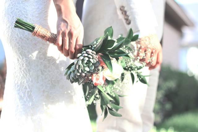 仕事人間のアラサー女が彼をゲットして結婚することになった話