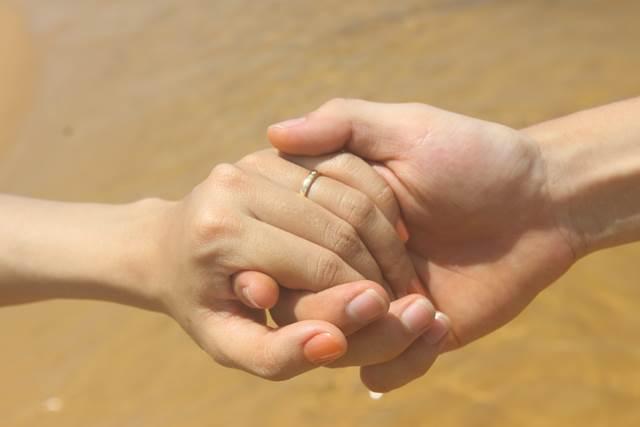 私たちの間では二人の関係は不倫ではなく恋愛