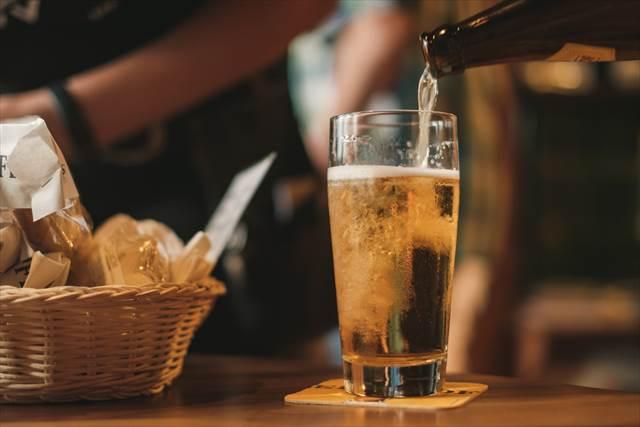ビールを飲む夢の意味