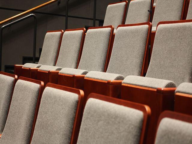 映画館の座席が綺麗または汚い夢の意味