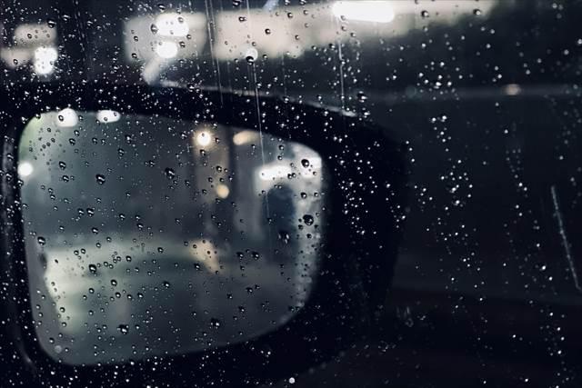自分が乗っている車が吹き飛ばされる夢の意味