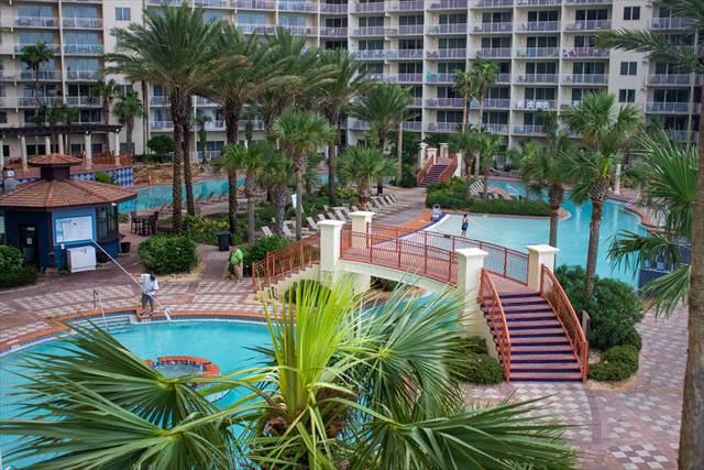 夏休みを大型リゾートホテルで過ごす夢の意味