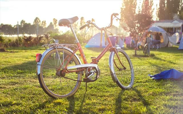 自転車の夢が暗示するもの