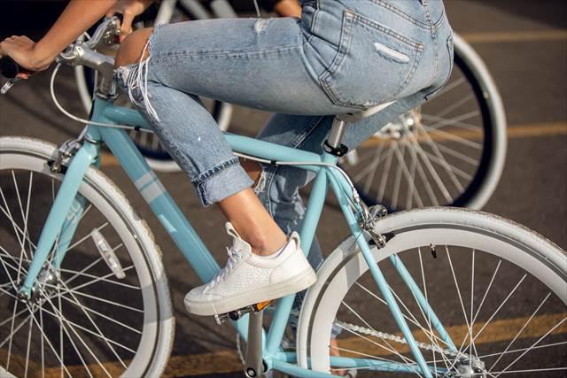 無料夢占い自転車の夢の意味深層心理