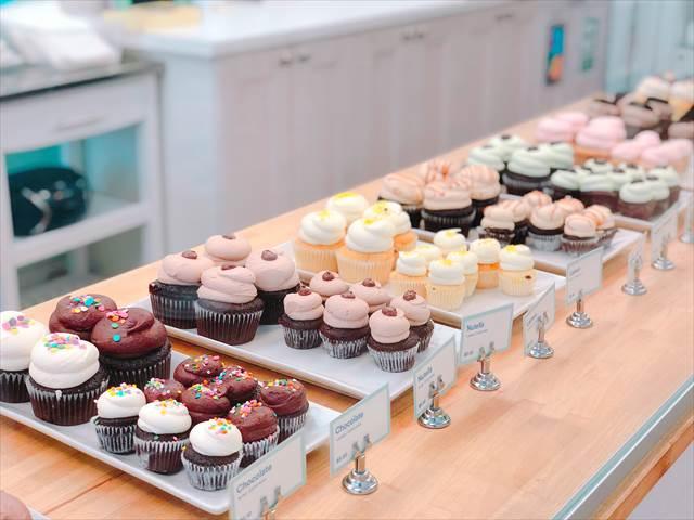 ケーキを選ぶ夢の意味