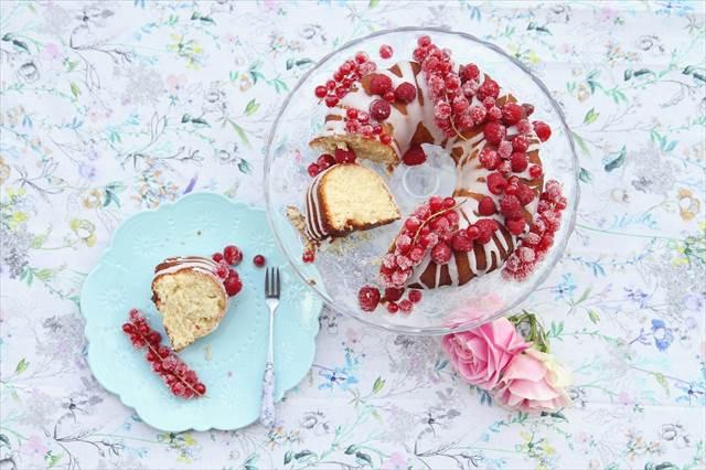 ケーキの夢が暗示すること