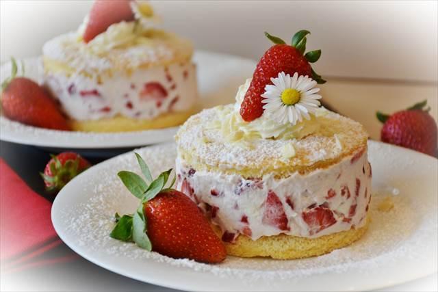 無料夢占いケーキの夢の意味恋愛進展行動改善のヒント