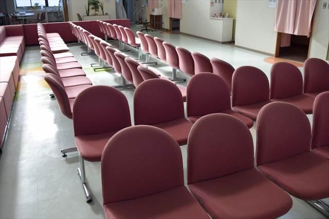 病院の待合室の夢の意味