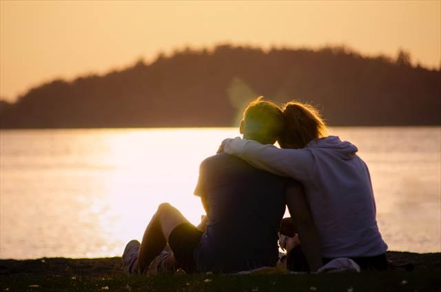 信頼の絆で結ばれた不倫カップルが我慢の果てに幸せを掴んだ