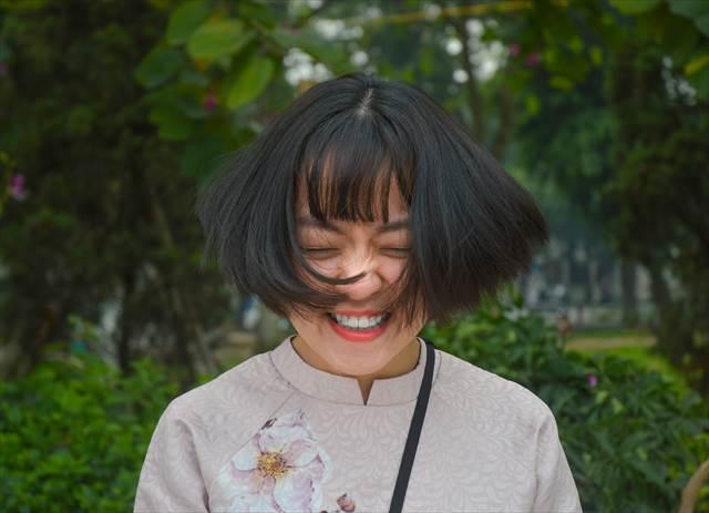 笑う夢が暗示するものとは全般的な意味