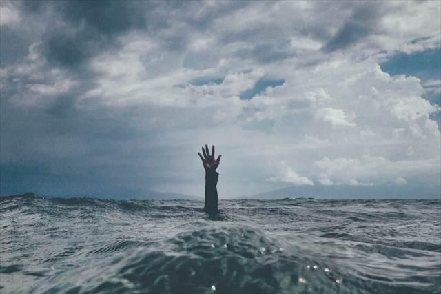 溺れて死ぬ夢の意味