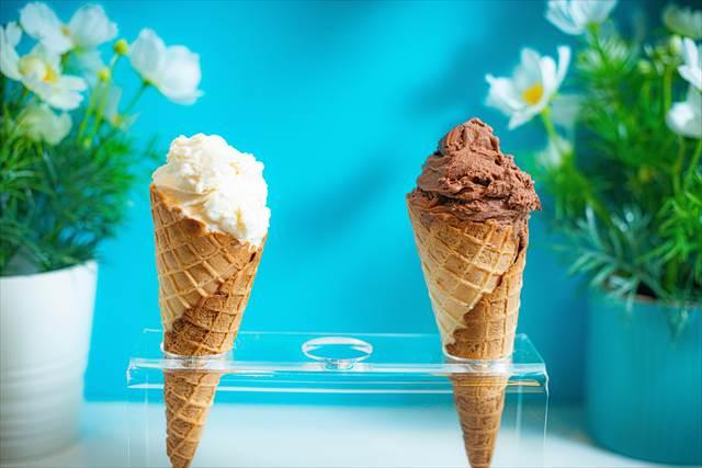 嫌いな人とアイスを食べる夢の意味