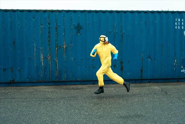 走って逃げる夢の意味